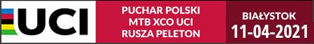 Puchar Polski MTB XCO UCI