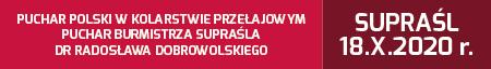 Puchar Polski w kolarstwie przełajowym